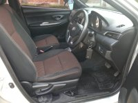 Toyota Yaris G 1.5cc Automatic Dual VVTi Thn.2017 (4.jpg)