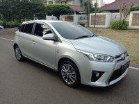 Toyota Yaris G 1.5cc Automatic Dual VVTi Thn.2017 (3.jpg)