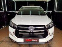 Jual Toyota Kijang Innova Ventuere 2.0 Manual Bensin 2017 Putih