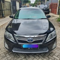 Jual Toyota Camry Hybrid 2.5 AT 2014