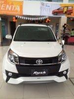 Jual Toyota Rush DP Menawan