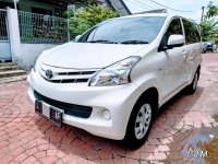 Jual Toyota: UMT 20Jt Avanza E 2015 AT Original Mulus Istimewa