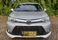 Jual Toyota Avanza Veloz 1.3 MT 2017 KM Rendah