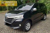 Jual Toyota Avanza G 2017 DP Minim