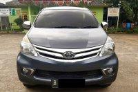 Toyota Avanza G AT airbags 2013 DP Minim