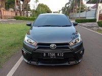 Toyota Yaris S TRD Sportivo 1.5cc Automatic Thn.2016 (1.jpg)