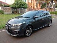Toyota Yaris S TRD Sportivo 1.5cc Automatic Thn.2016 (4.jpg)