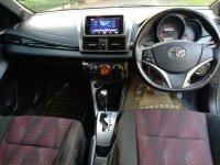 Toyota Yaris S TRD Sportivo 1.5cc Automatic Thn.2016 (8.jpg)