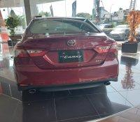 Toyota: Ready New stok camry vincode 2020 (20210215_141801.jpg)