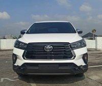 Toyota Innova: Di Jual venturer bensin vincode 2020 sisa satu aj langka