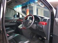 Toyota Alphard S Premium Sound AT Matic 2009 (Alphard G AT 2009 L1964RH (12).JPG)