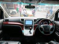 Toyota Alphard S Premium Sound AT Matic 2009 (Alphard G AT 2009 L1964RH (20).JPG)