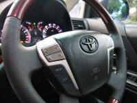 Toyota Alphard S Premium Sound AT Matic 2009 (Alphard G AT 2009 L1964RH (21).JPG)