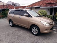 Jual Innova: Toyota Inova tipe G 2.0 A/T 2005 terawat pajak hidup