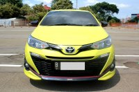 Jual TOYOTA YARIS S TRD AT 2019 KUNING