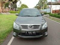 Jual Toyota Innova G Luxury 2.0 cc Automatic Th' 2012
