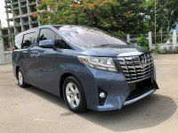 Toyota: ALPHARD X ATPM AT BIRU 2015 (WhatsApp Image 2021-02-22 at 10.27.40.jpeg)