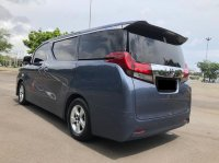 Toyota: ALPHARD X ATPM AT BIRU 2015 (WhatsApp Image 2021-02-22 at 10.27.42.jpeg)