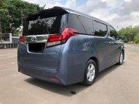 Toyota: ALPHARD X ATPM AT BIRU 2015 (WhatsApp Image 2021-02-22 at 10.27.43.jpeg)