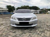 Toyota: CAMRY V AT SILVER 2013 (WhatsApp Image 2021-02-24 at 16.20.03 (1).jpeg)