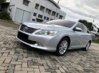 Toyota: CAMRY V AT SILVER 2013 (WhatsApp Image 2021-02-24 at 16.20.04.jpeg)