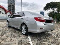 Toyota: CAMRY V AT SILVER 2013 (WhatsApp Image 2021-02-24 at 16.20.05.jpeg)