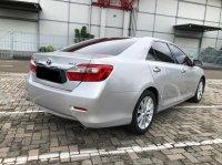 Toyota: CAMRY V AT SILVER 2013 (WhatsApp Image 2021-02-24 at 16.20.06.jpeg)