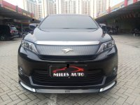 Jual TOYOTA HARRIER 2.0 AT 2015