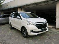 Toyota Avanza Upgrade G AT Matic 2017 (Avanza E AT N1071BG (6).JPG)