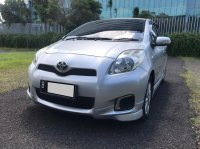 TOYOTA YARIS E AT SILVER 2012 (WhatsApp Image 2021-03-08 at 20.26.49.jpeg)