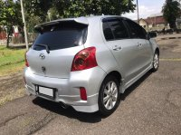 TOYOTA YARIS E AT SILVER 2012 (WhatsApp Image 2021-03-08 at 20.26.55.jpeg)