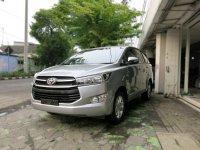 Jual Toyota Kijang Innova G Bensin MT Manual 2017