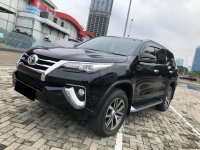 Jual Toyota: FORTUNER VRZ AT HITAM 2019