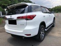 Toyota: FORTUNER VRZ AT PUTIH 2016 (WhatsApp Image 2021-03-08 at 12.53.33.jpeg)