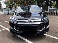 Toyota: INNOVA V AT DIESEL HITAM 2019 (WhatsApp Image 2021-02-15 at 13.39.28.jpeg)