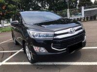 Toyota: INNOVA V AT DIESEL HITAM 2019 (WhatsApp Image 2021-02-15 at 13.39.30.jpeg)