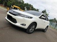 Toyota: HARRIER AUDIOLESS AT PUTIH 2014 PAKAI 2015 (WhatsApp Image 2021-02-24 at 16.20.07.jpeg)