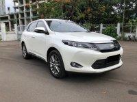 Toyota: HARRIER AUDIOLESS AT PUTIH 2014 PAKAI 2015 (WhatsApp Image 2021-02-24 at 16.20.07 (1).jpeg)