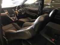 Toyota: HARRIER AUDIOLESS AT PUTIH 2014 PAKAI 2015 (WhatsApp Image 2021-03-11 at 12.12.02.jpeg)