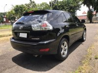 TOYOTA HARRIER 2.4 G AT HITAM 2011 (16.jpeg)