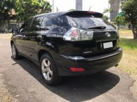 TOYOTA HARRIER 2.4 G AT HITAM 2011 (17.jpeg)