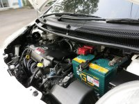 Toyota Yaris E AT Matic 2013 (Toyota Yaris E AT 2013 L1506IJ (19).JPG)