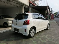 Toyota Yaris E AT Matic 2013 (Toyota Yaris E AT 2013 L1506IJ (6).JPG)