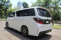 Toyota: ALPHARD GS AT PUTIH 2013 - SIAP PAKAI (WhatsApp Image 2020-12-01 at 18.35.49.jpeg)