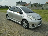 Jual Toyota: Dp 12jt Yaris E manual 2012