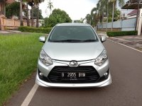 Jual Caldina: Toyota Agya G Trd 1.2 cc Th' 2018 Manual