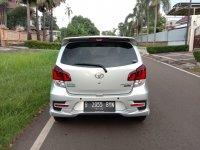 Caldina: Toyota Agya G Trd 1.2 cc Th' 2018 Manual (2.jpg)