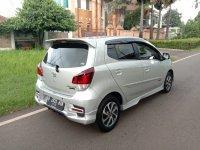 Caldina: Toyota Agya G Trd 1.2 cc Th' 2018 Manual (9.jpg)