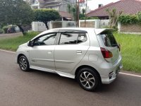 Caldina: Toyota Agya G Trd 1.2 cc Th' 2018 Manual (10.jpg)