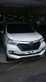 Jual Toyota: avanza paket uber dan grab